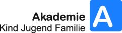 Logo: Akademie für Kind, Jugend und Familie