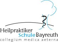 Logo: Heilpraktikerschule Bayreuth