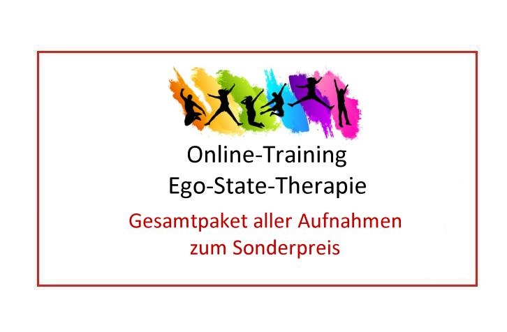 Online-Training Ego-State