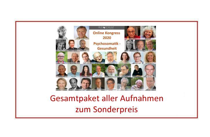 Online-Kongress Psychosomatik