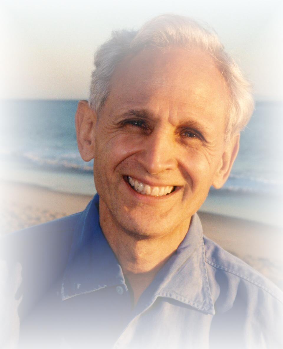 Peter-Levine-mit-Rahmen