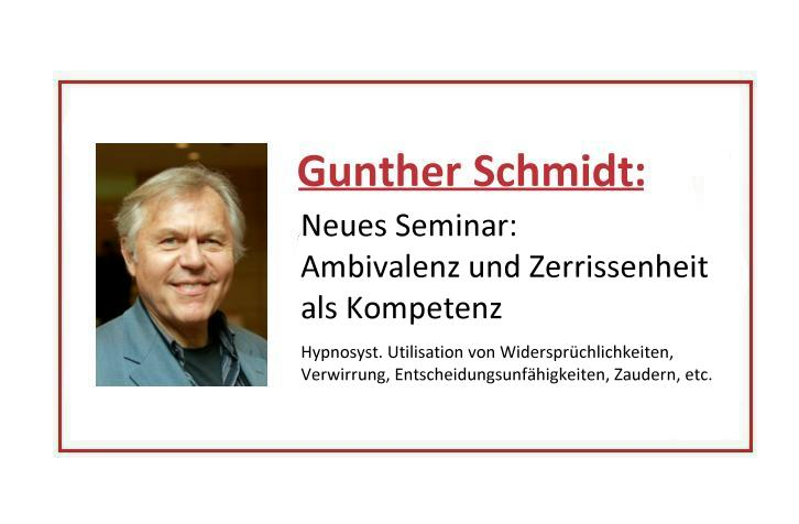 Gunther Schmidt