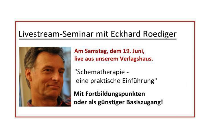 Livestream-Seminar Roediger