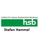 Logo: Hypnosystemische Beratung Stefan Hammel