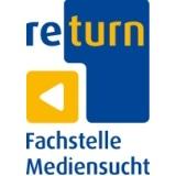 Logo: Fachstelle Mediensucht Hannover