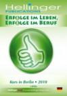 Hellinger, Bert: Erfolge im Leben - Erfolge im Beruf - NL