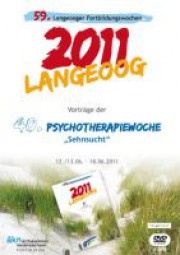 Langeoog 2011: 40. Psychotherapiewoche