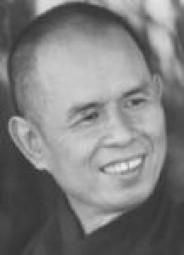 Thich Nhat Hanh: Grundelemente der buddhistischen Praxis - Teil 2