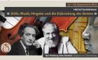 Naranjo, Claudio: Stille, Musik, Hingabe und die Erforschung des Geistes (Engl./Dt.)