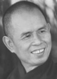 Thich Nhat Hanh: Gewalt überwinden durch Spiritualität