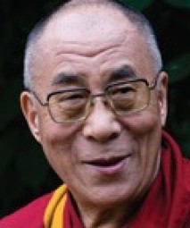 Dalai Lama: Mindfulness - A Buddhist Practice for Todays Society (engl./dt.)