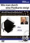Beutelspacher, Albrecht: Wie man durch eine Postkarte steigt