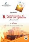 Langeoog 2010: 8. Psychotherapietage des Kindes- und Jugendalters