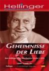 Hellinger, Bert: Geheimnisse der Liebe (Gesamtset)