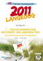 Langeoog 2011: 9. Psychotherapietage des Kindes- und Jugendalters