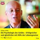Dahlke, Rüdiger: Die Psychologie des Geldes