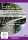 Open Mind Academy: Heilung auf 3 Ebenen