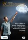 Langeoog 2014: Harte Daten und weiche Erkenntnisse?