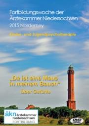 Norderney 2015: Da ist eine Maus in meinem Bauch - Über Gefühle