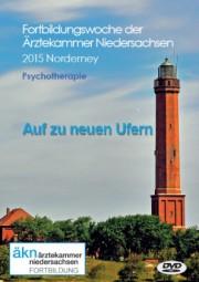 Norderney 2015: Auf zu neuen Ufern