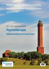 Norderney 2016: Psychotherapie - Schwerpunktthema: Vertrauensfragen
