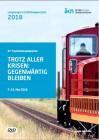 Langeoog 2018: Trotz aller Krisen: Gegenwärtig bleiben