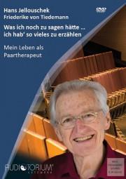 Jellouschek, Hans: Was ich noch zu sagen hätte ...