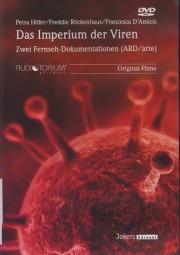 Höfer, Petra & Röckenhaus, Freddie: Das Imperium der Viren
