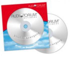 Verres, Rolf: Feuer - Erde - Wasser - Luft (Vortrag) - CD