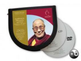Dalai Lama: Combinazione: Imparare la pace & Aryadevas