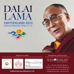 Dalai Lama: Ethics beyond religions - english -