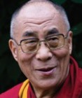 Dalai Lama: Session 3: Über Spirituelle and ReligiöseTraditionen (Englisch/Deutsch simultan)