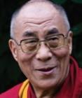 Dalai Lama: Frankfurt 2009 - Podium