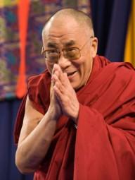 Dalai Lama: Hamburg 2014 - Set (deutsch)