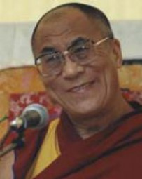 Dalai Lama: Kopenhagen 2009 - Komplett-Set - (daenisch)