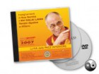 Dalai Lama: The way to inner peace and non-violence (english/englisch)