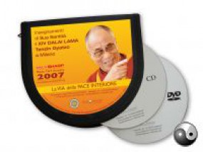 Dalai Lama: The Way toward Inner Peace (english/englisch)