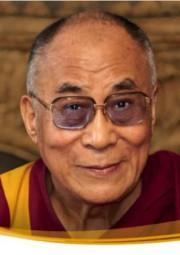 Dalai Lama: Public Talk