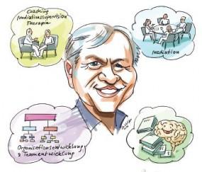 Schmidt, Gunther: Hypnosystemische Konzepte für Konfliktsituationen