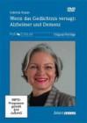 Stoppe, Gabriela: Wenn das Gedächtnis versagt: Alzheimer und Demenz