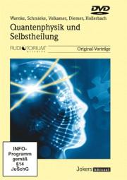 Warnke, Ulrich / Hollerbach u.a.: Quantenphysik und Selbstheilung