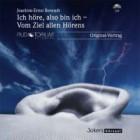 Berendt, Joachim-Ernst: Ich höre, also bin ich