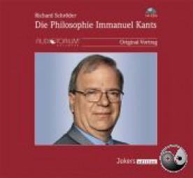 Schröder, Richard: Die Philosophie Immanuel Kants