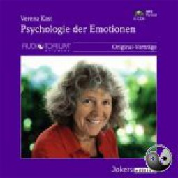 Kast, Verena: Psychologie der Emotionen