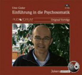 Gieler, Uwe: Einführung in die Psychosomatik