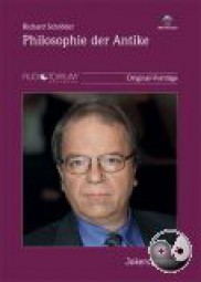 Schröder, Richard: Philosophie der Antike