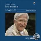 Cramer, Friedrich: Über Weisheit
