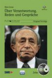 Jonas, Hans: Über Verantwortung - Vorträge und Gespräche