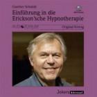 Schmidt, Gunther: Einführung in die Erickson'sche Hypnotherapie - MP3-CD