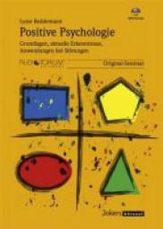 Reddemann, Luise: Traumafolgestörungen und Positive Psychologie